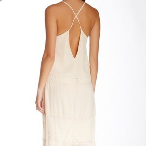 Nordstrom ASTR dress